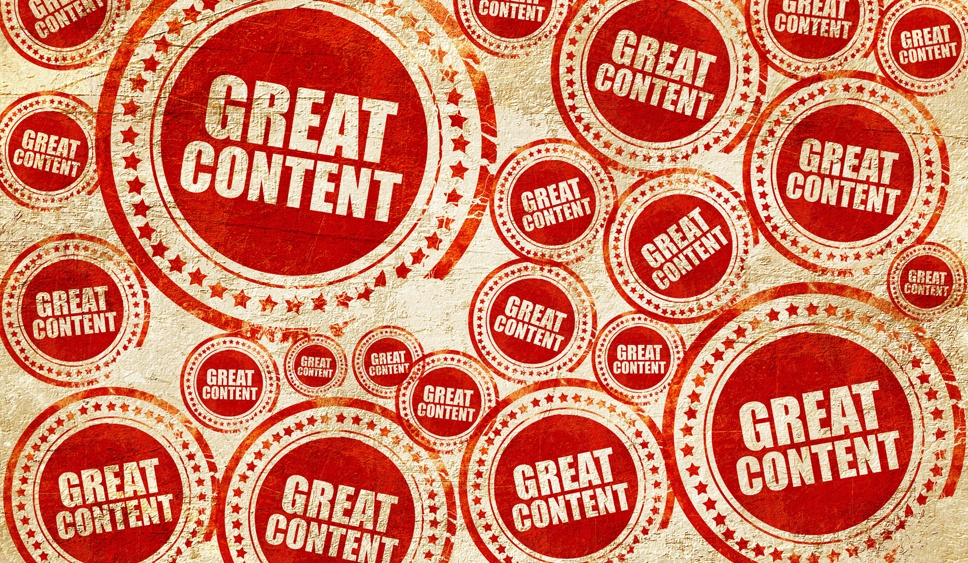 How to create compelling content on your manufacturing website?