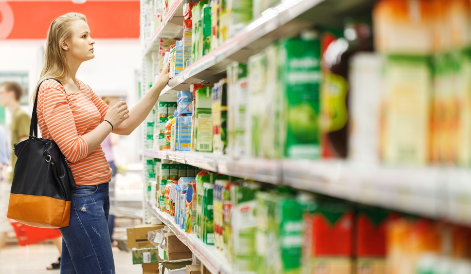 Food delisting: Why the future of food manufacturing is customer-centric