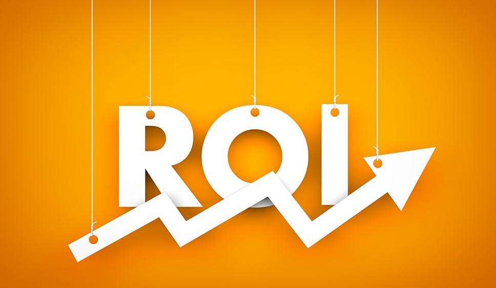 Introducing...the new Return on Impression (ROI)