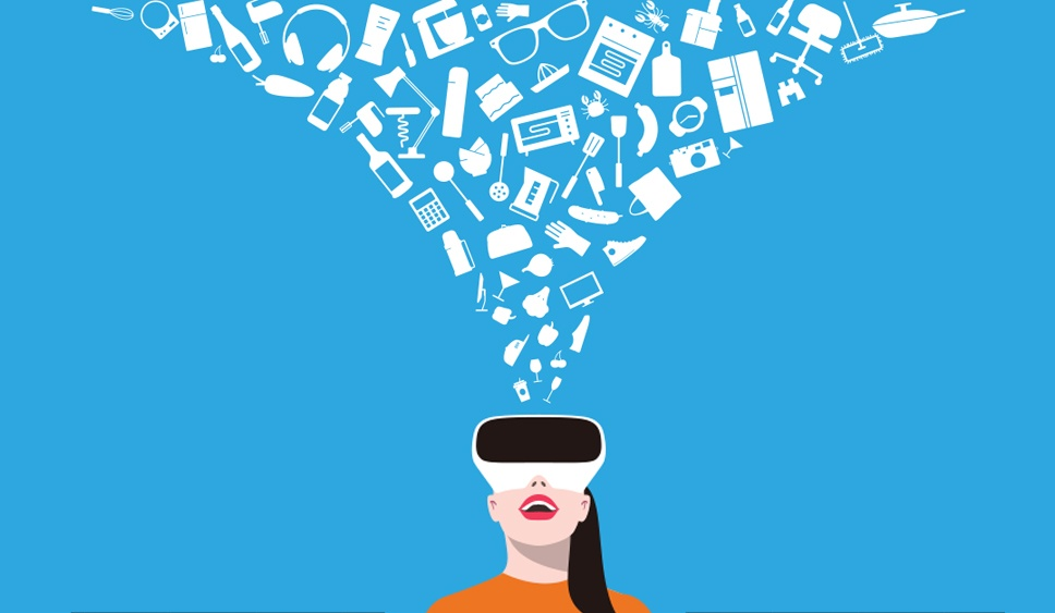 How virtual reality can bring your marketing campaigns to life