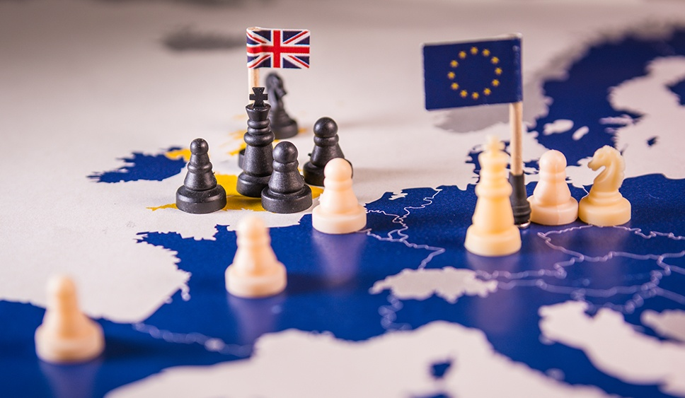 Why manufacturers need to rethink their Brexit marketing strategy