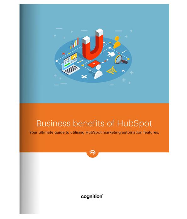Business-benefits-HubSpot