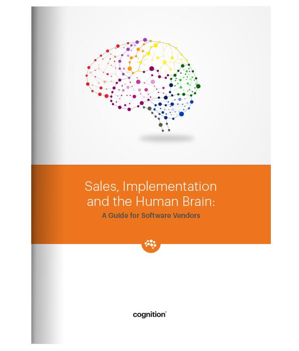 Sales-implementation-human-brain