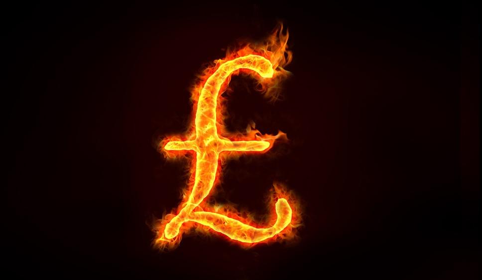 How Marketing Agencies Burn Your Cash