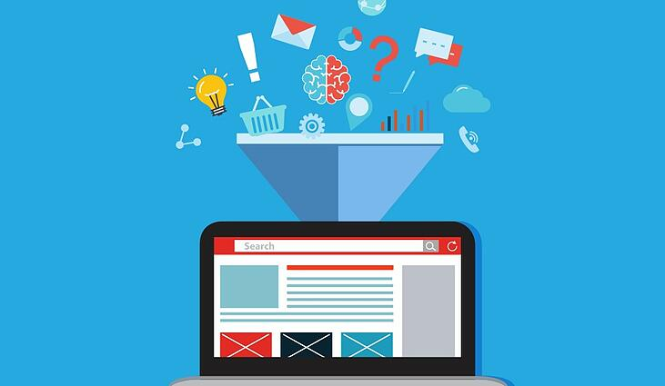 The Anatomy Of A Lead Generating Website