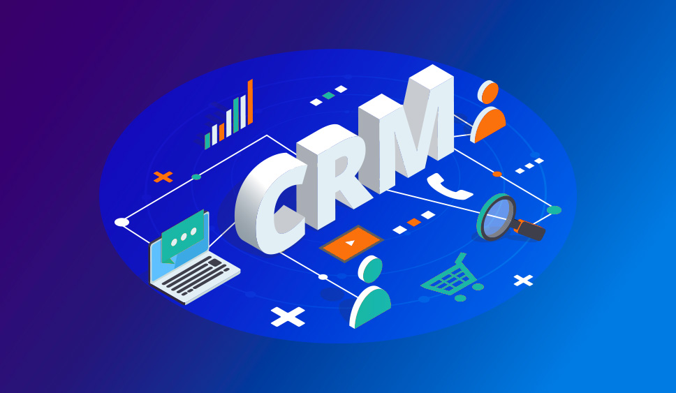 How the Right CRM System can Help Grow your Business