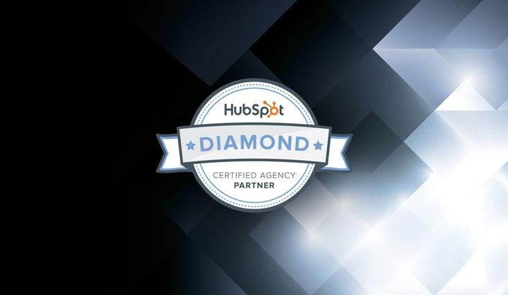 Cognition HubSpot Diamond Partner