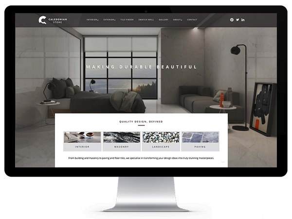 Commercial Tile Supplier Case Study from Cognition
