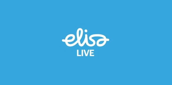 Elisa a client of Cognition a Marketing Agency based in London