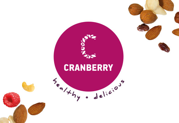 Cranberry Snacks Case Study