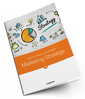 Cognition Marketing Strategy Agency - How to create a successful marketing strategy