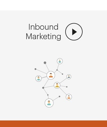 Inbound Services from Cognition Integrated Marketing Agency
