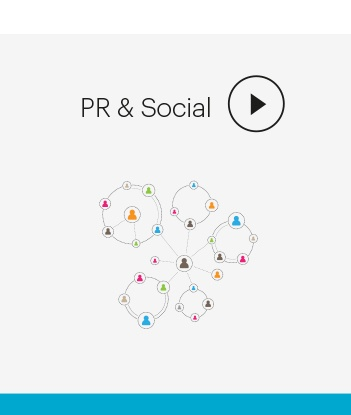 PR & Social from Cognition Integrated Marketing Agency