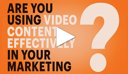 Wise-up to Video Content