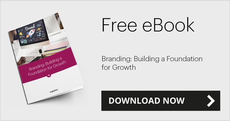 How does branding build a foundation for growth?