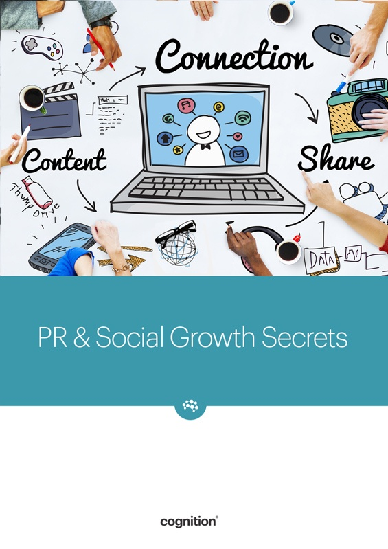 PR & Social Growth Secrets