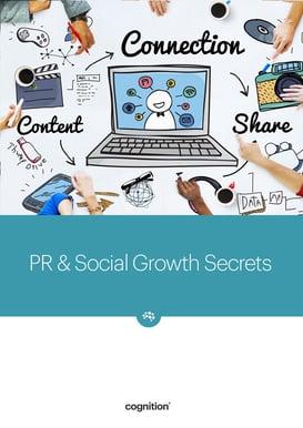 PR & Social Growth Secrets