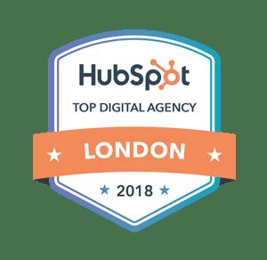 hubspot-London-Agency