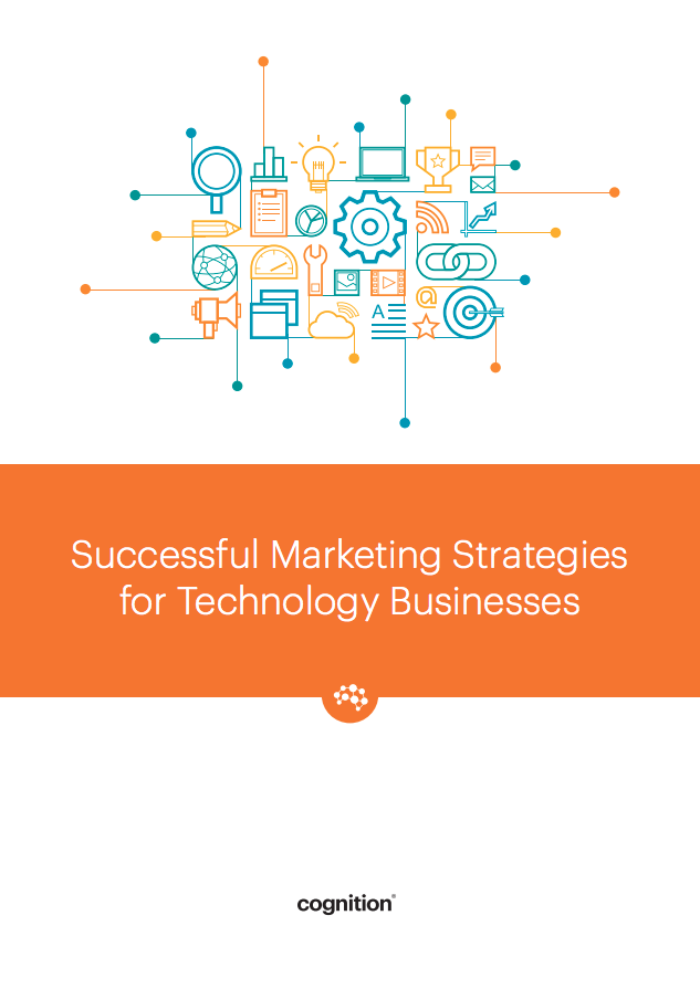 marketing-strategies-for-technology