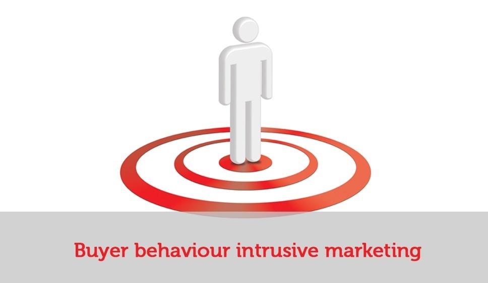 Interruption marketing vs permission-based marketing