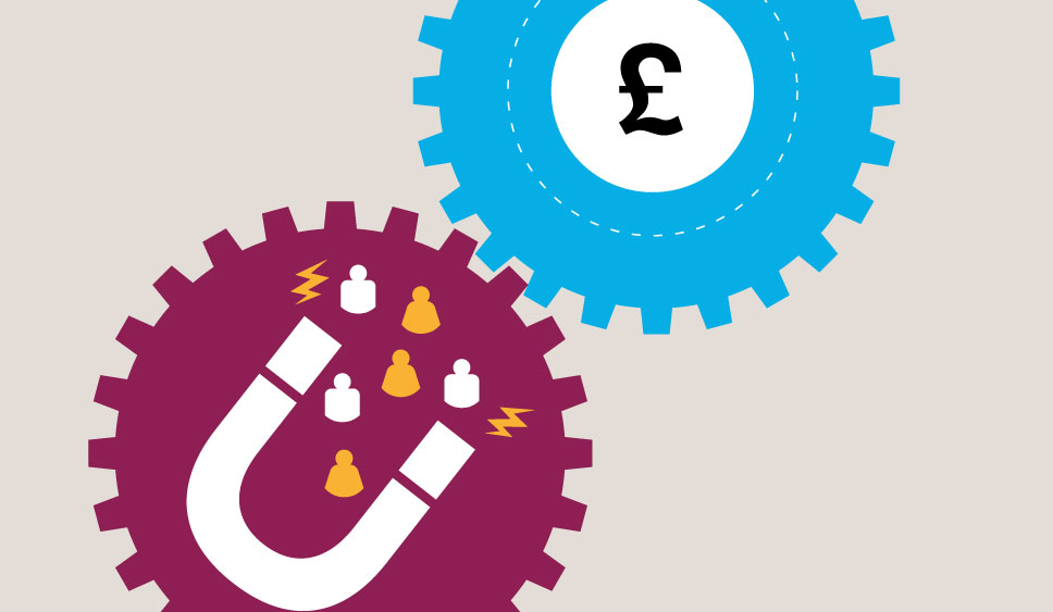 Discover how to reap the business benefits of inbound marketing
