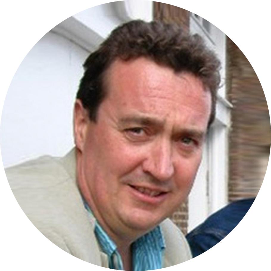 Prof. Adrian Burgess - Psychologist & Cognitive Neuroscientist