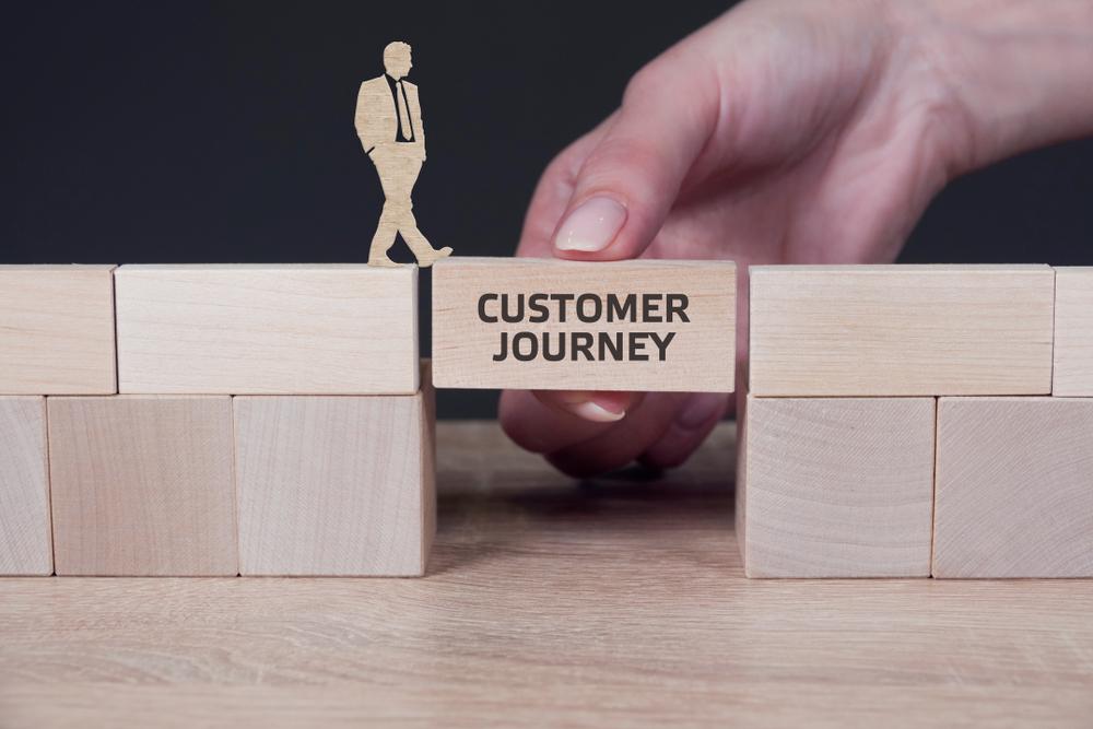 Customer Journey Blocks