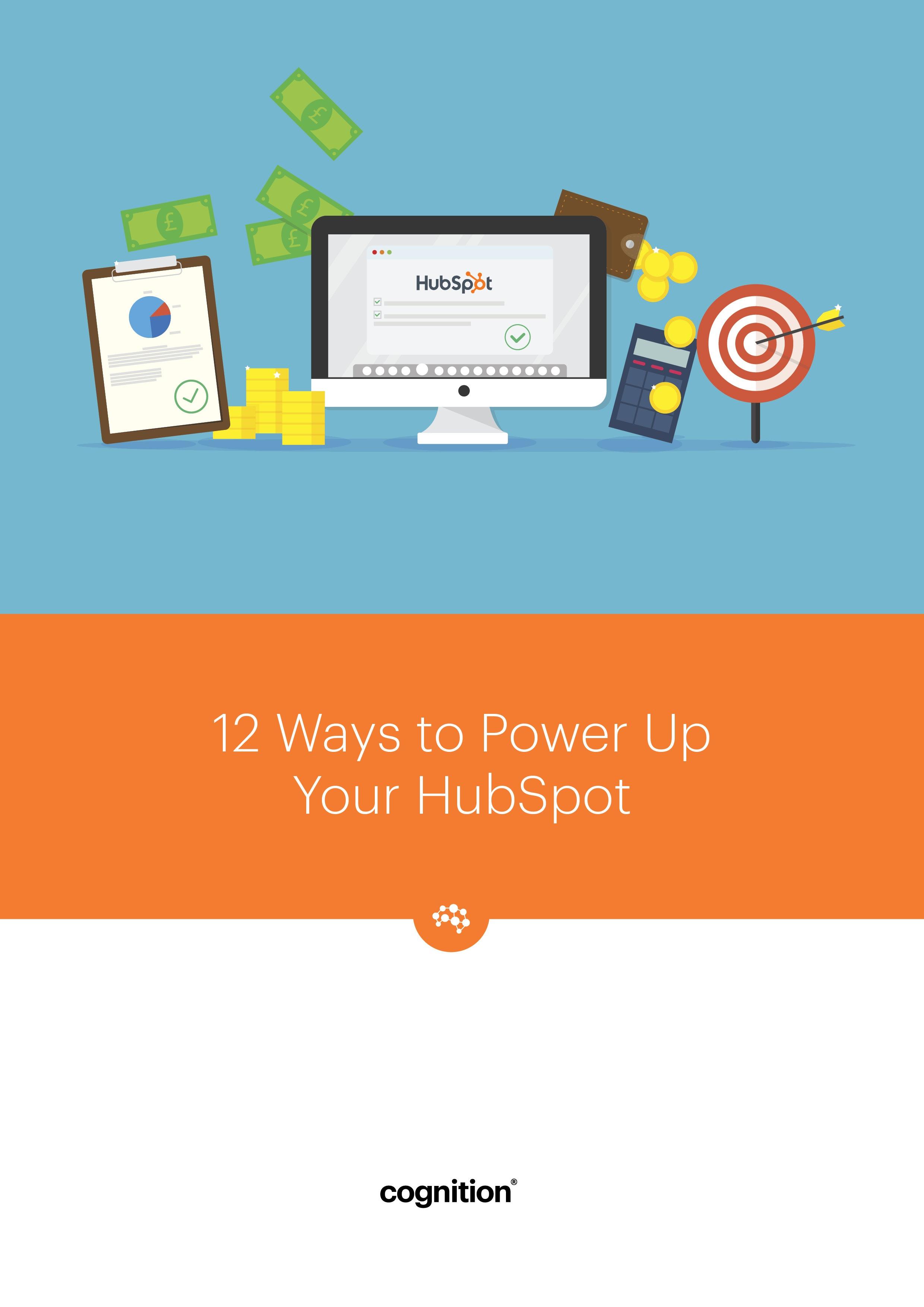 COG_Hubspot Ebook