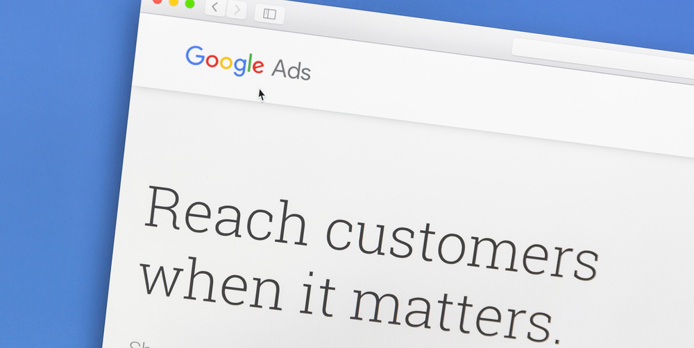 Google Ads Platform