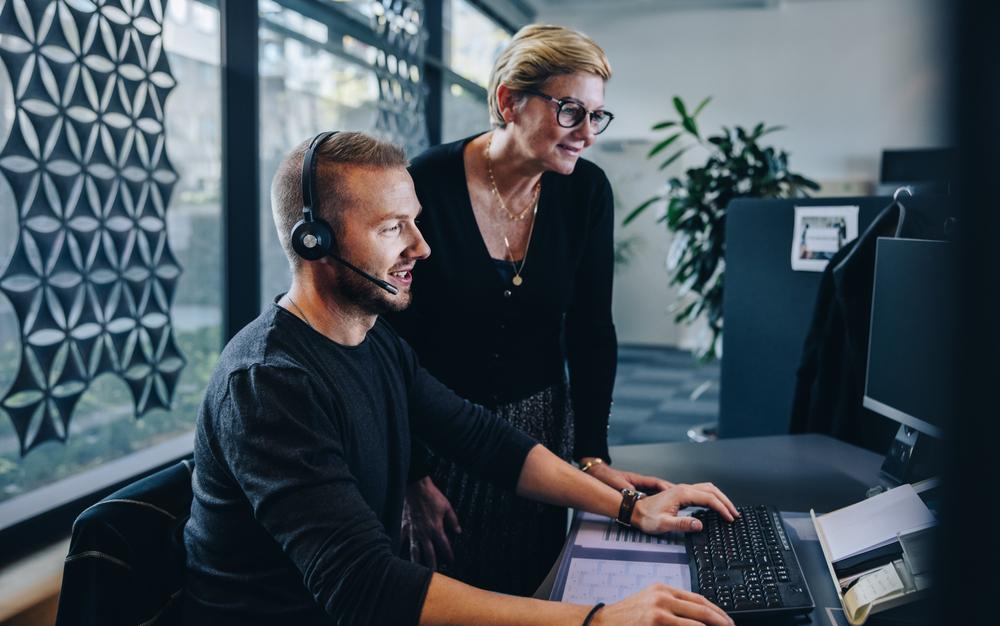 HubSpot customer service training