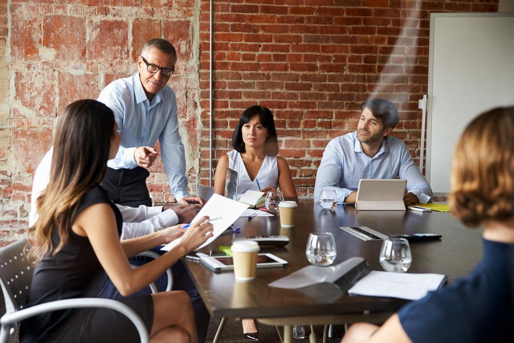 Planning content marketing