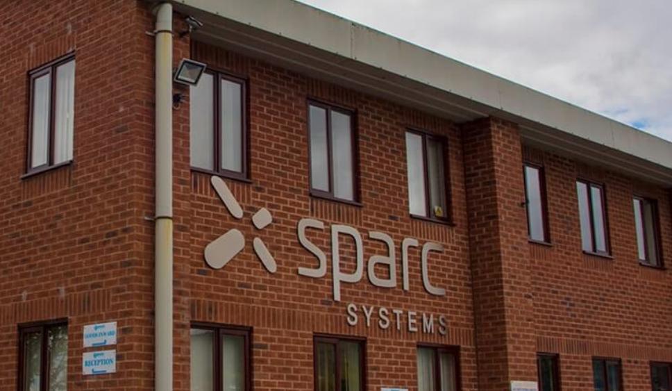sparc-building